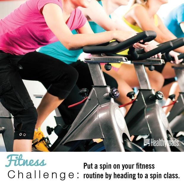 Fitness Challenge2