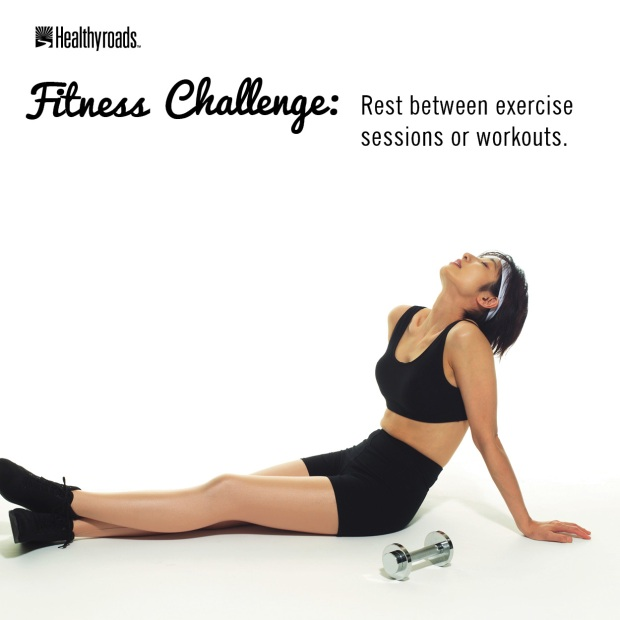 Fitness Challenge24