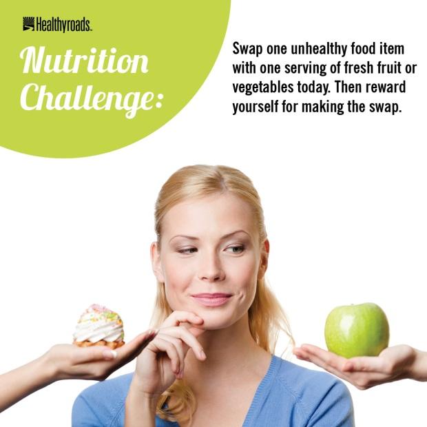 Nutrition Challenge27