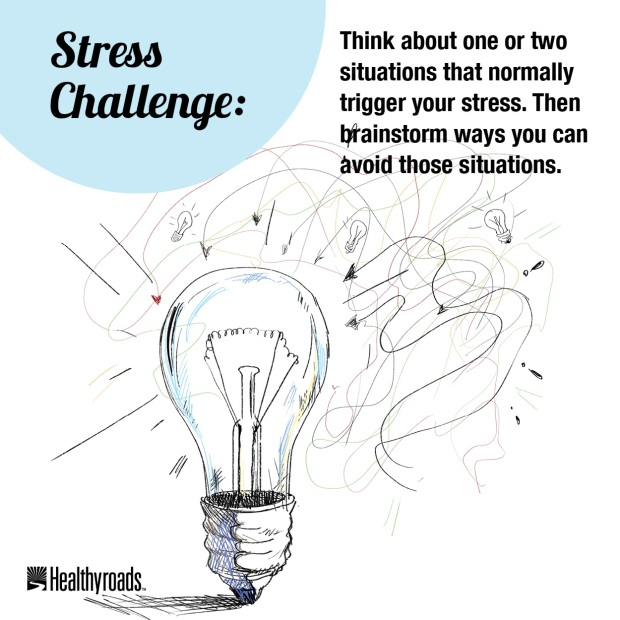 Stress Challenge29