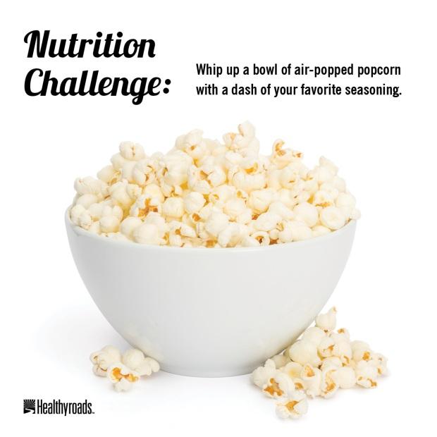 Nutrition Challenge34