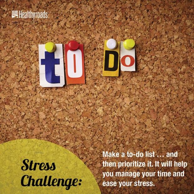 Stress Challenge34