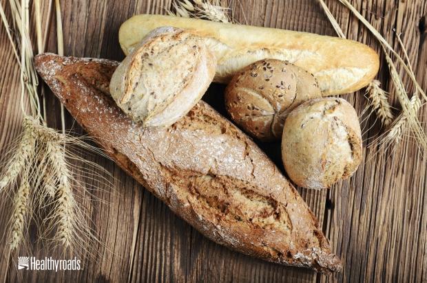 Multigrain or Wheat 6-17-14