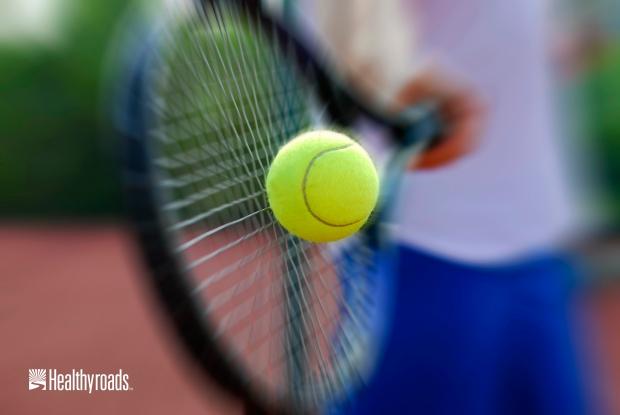 Tennis 6-23-14
