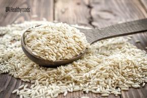 Breakfast Rice 7-22-14