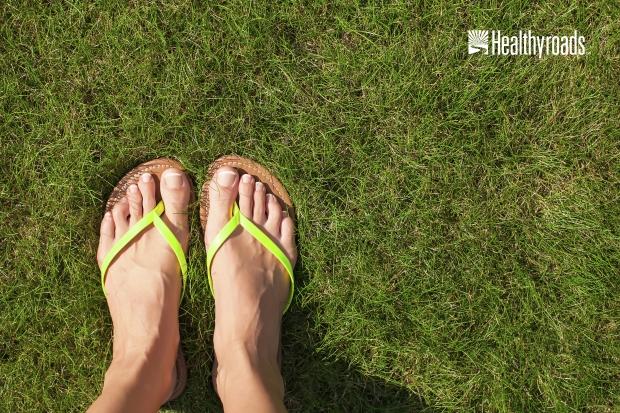 Feet 7-3-14