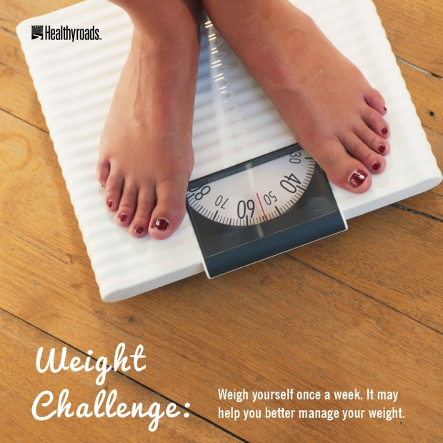 Weight Challenge38