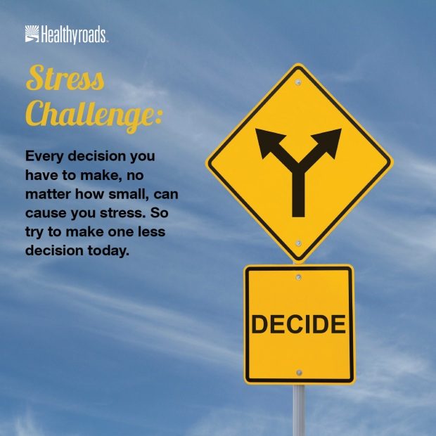Stress Challenge46