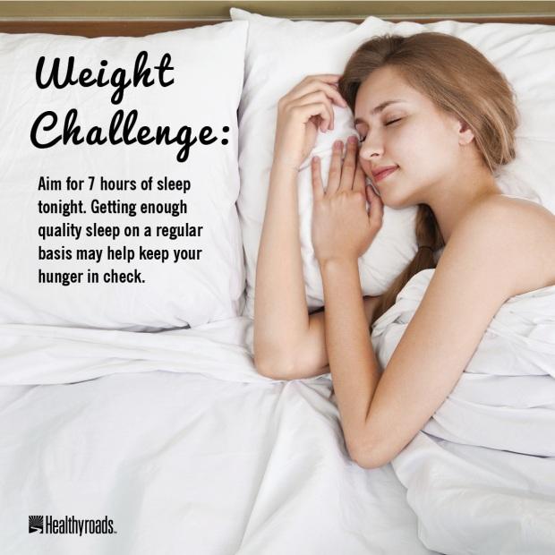 Weight Challenge40