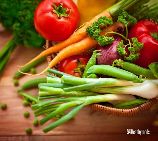 Healthy eating 9-9-14