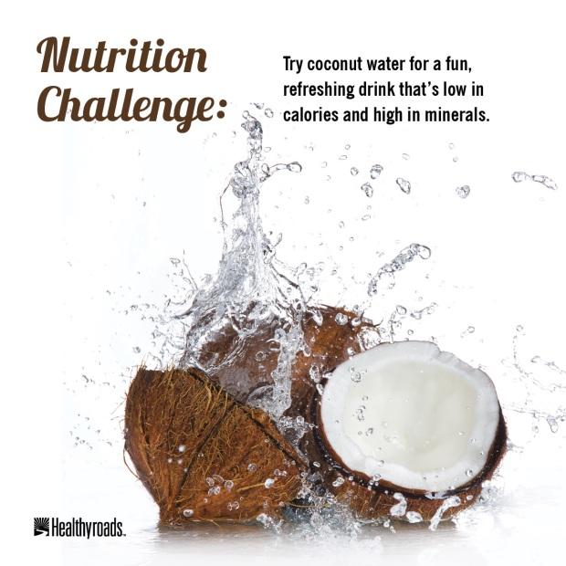 Nutrition Challenge49