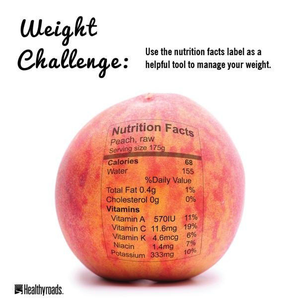 Weight Challenge43