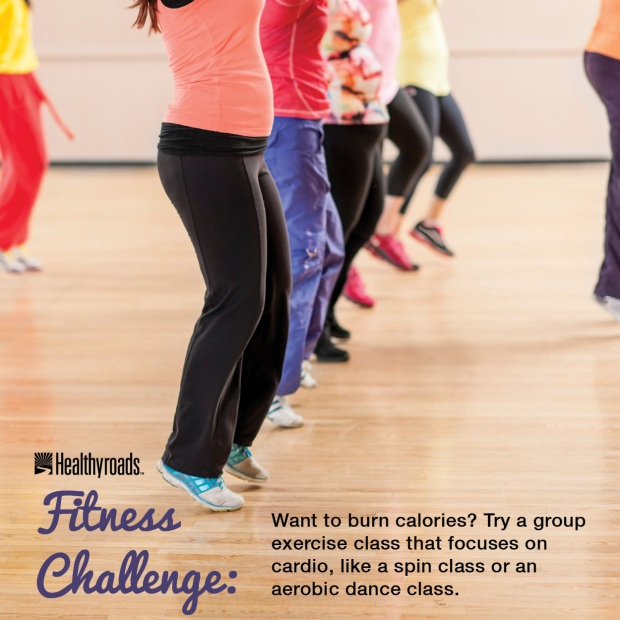 Fitness Challenge54