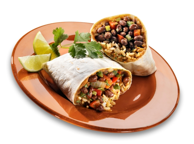 BlackBeanBuritto -  015