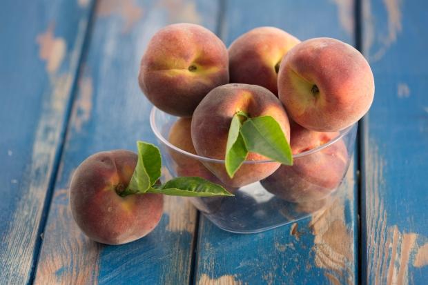 Fresh Peaches_Large