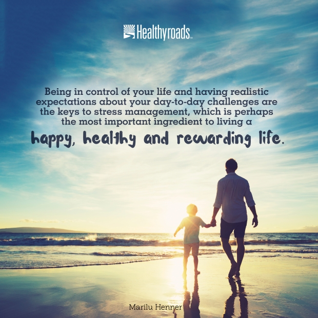 happy_healthy_life